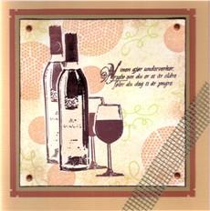 Kort vin